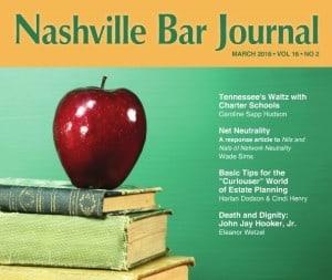 Dodson, Henry Estate Planning Article in Nashville Bar Journal