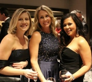 Nashville Bar Foundation Fellows Dinner Honors Professionalism, Charitable Contributions